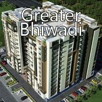 Greater Bhiwadi Master Plan