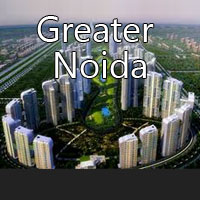 Greater Noida Master Plan