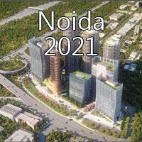 Noida 2021 Master Plan