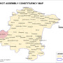bagalkot assembly constituency map