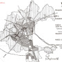 damoh residential use area map