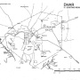 dhar existing road pattern map