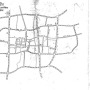 indore generalised circulation plan central area map