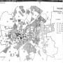 indore presidential density map