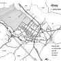 neemuch existing transportation pattern map