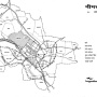 neemuch proposed transportation pattern map
