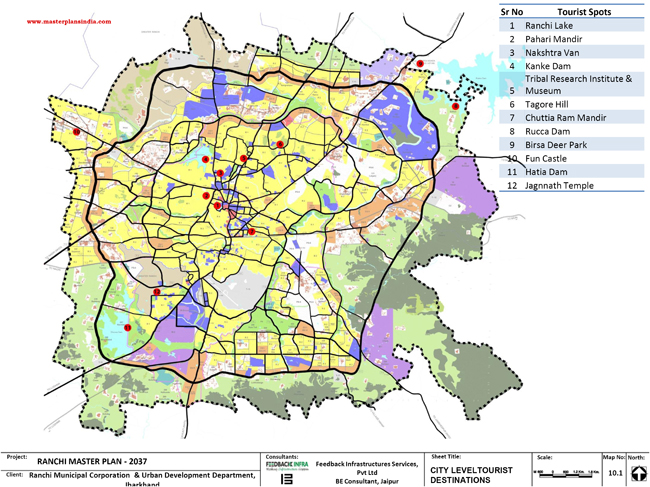 Ranchi In India Map.Ranchi India Pictures And Videos And News Citiestips Com