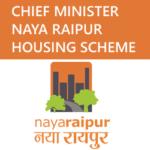 Naya Raipur Housing Scheme