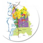 Yamuna Expressway Master Plan 2031