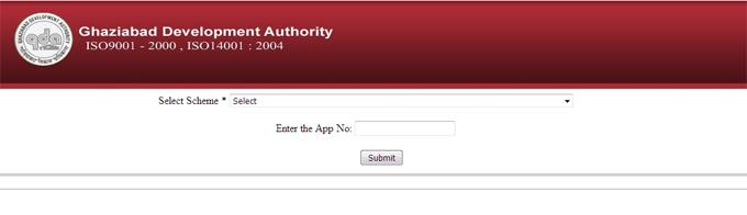 GDA Indraprastha Scheme Code 844 Draw Result