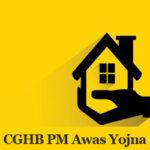 CGHB PM Awas Yojna