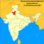 11,259 Houses for EWS in Haryana