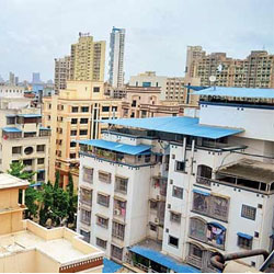 5.69 Lakh Affordable Housing to be Build by Maharashtra Govt & MCHI-CREDAI