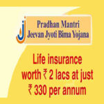Pradhan Mantri Jeevan Jyoti Bima Yojana