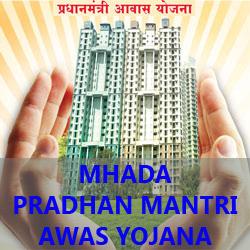 MHADA Pradhan Mantri- Awas Yojana MMRDA Region