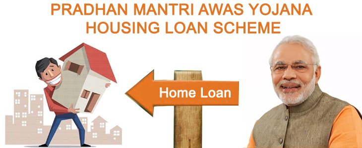 PMAY Housing Loan Scheme Banks