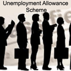 Unemployment Allowance Scheme