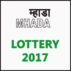 MHADA Mumbai Lottery 2017