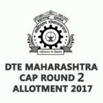 Cap Round 2 Allotment