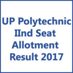 jeecup-2nd-seat-allotment-result-2017