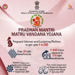 PM Matru Vandana Yojana