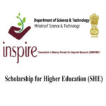 Inspire Scholarship Form