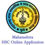 Maharashtra HSC Exam 2018 Form