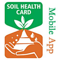 Soil Health Card App Download