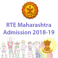 RTE Maharashtra Admission 2018-19