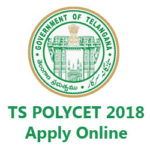 TS Polycet 2018 Apply Online