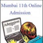 Mumbai 11th Admission 2018-19