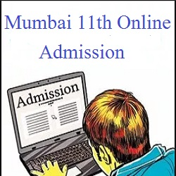 FYJC Online Admission 2018-19 Mumbai at mumbai 11thadmission net