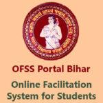 OFSS Portal Bihar