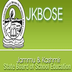 JKBOSE 12th Class Result 2018 Winter Zone
