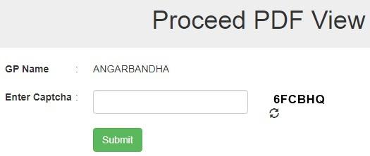 Odisha Kalia Yojana List PDF Phase 3