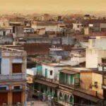 Unathorized colonies delhi