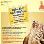 Pradhan Mantri Vaya Vandana Yojana PMVVY