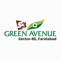 S3 Green Avenue Logo