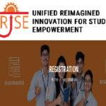 URISE Portal 2020