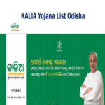 Kalia Yojana Phase 3 List
