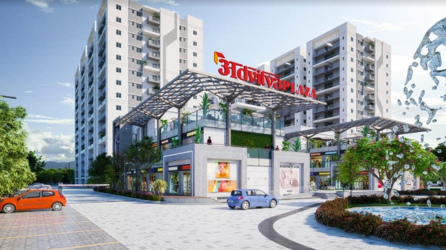 Advitya Homes New Affordable Housing Project Launched in Faridabad