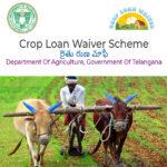Crop Loan Waiver Scheme in Telangana