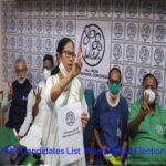 TMC Party Candidates List